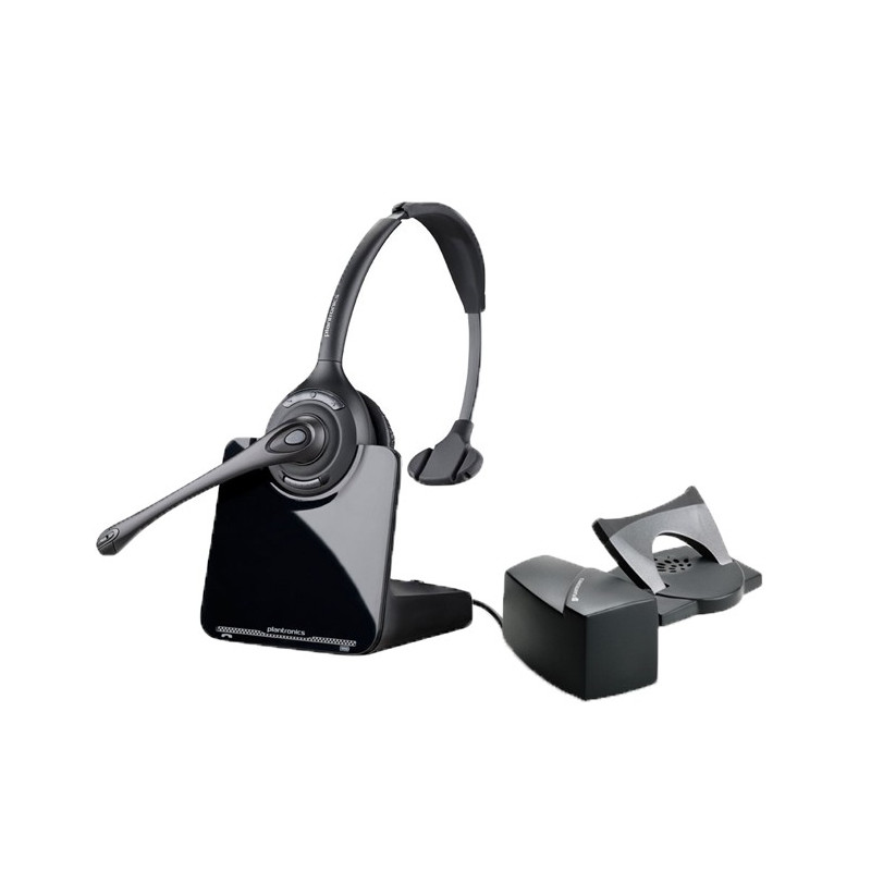Plantronics CS510 with Lifter