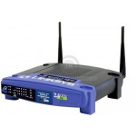 Cisco WRT54GL